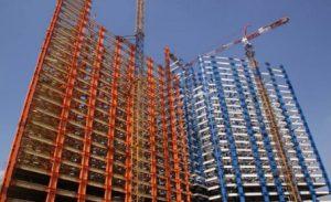 سازه های فلزی