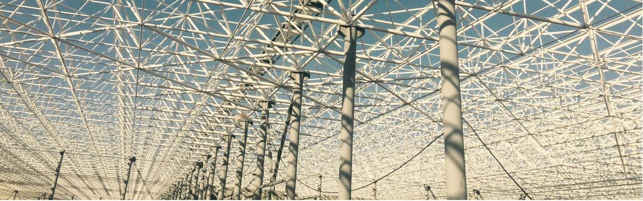 سوله های صنعتی , سازه های صنعتیسوله